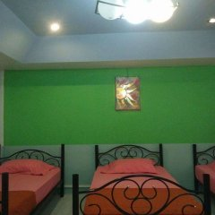 Отель Baan Nuanchan Таиланд, Краби - отзывы, цены и фото номеров - забронировать отель Baan Nuanchan онлайн детские мероприятия фото 2