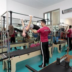 Eser Premium Hotel & SPA фитнесс-зал фото 2