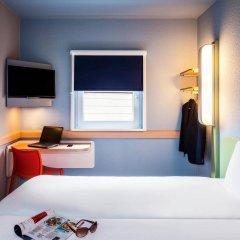 Hotel ibis Budget London Barking комната для гостей фото 4