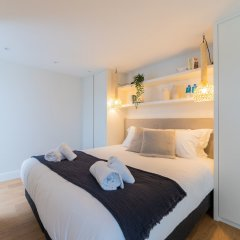 Отель Sweet Inn Apartments - Petit Sablon Бельгия, Брюссель - отзывы, цены и фото номеров - забронировать отель Sweet Inn Apartments - Petit Sablon онлайн детские мероприятия