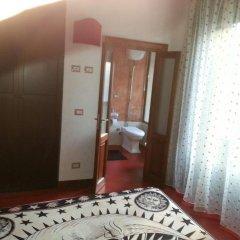 Отель La Casa della Nonna Пьяцца-Армерина удобства в номере