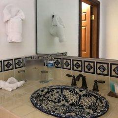 Отель Hacienda Bajamar ванная фото 2