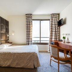 Отель Villa Luxembourg Франция, Париж - 11 отзывов об отеле, цены и фото номеров - забронировать отель Villa Luxembourg онлайн комната для гостей