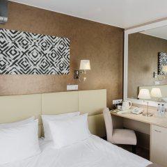 Гостиница Я-Отель комната для гостей фото 3