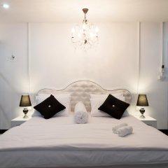Me Room Hotel комната для гостей