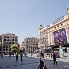 Отель Hostal Abaaly Испания, Мадрид - 4 отзыва об отеле, цены и фото номеров - забронировать отель Hostal Abaaly онлайн фото 20