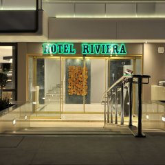 Athenian Riviera Hotel & Suites фитнесс-зал