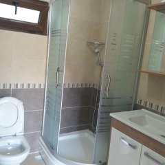 Pamilyon Apart Турция, Датча - отзывы, цены и фото номеров - забронировать отель Pamilyon Apart онлайн ванная
