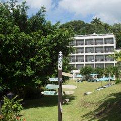 Отель Bel Jou Hotel - Adults Only Сент-Люсия, Кастри - отзывы, цены и фото номеров - забронировать отель Bel Jou Hotel - Adults Only онлайн фото 7