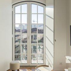 Апартаменты Lisbon Serviced Apartments Baixa Castelo интерьер отеля фото 2