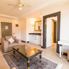 Mediteran Hotel Турция, Калкан - отзывы, цены и фото номеров - забронировать отель Mediteran Hotel онлайн комната для гостей фото 3