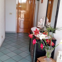 Отель Garden Fiorella Италия, Чинизи - отзывы, цены и фото номеров - забронировать отель Garden Fiorella онлайн комната для гостей фото 3