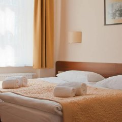 Отель «Мемель» Литва, Клайпеда - 7 отзывов об отеле, цены и фото номеров - забронировать отель «Мемель» онлайн комната для гостей фото 5