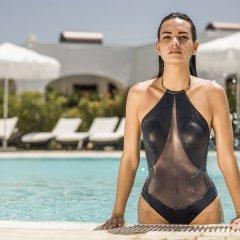 Отель La Casarana Resort & Spa Италия, Пресичче - отзывы, цены и фото номеров - забронировать отель La Casarana Resort & Spa онлайн фитнесс-зал фото 3