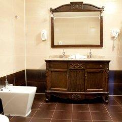 Гостиница Верховина на Окружной ванная