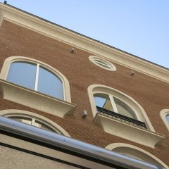 Отель Morin 10 балкон