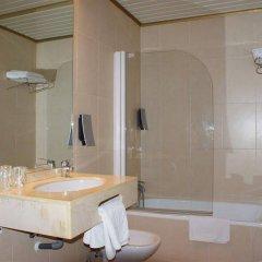 Отель Universal ванная фото 2