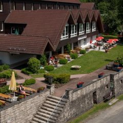 Отель Wald - & Sporthotel Festenburg фото 3
