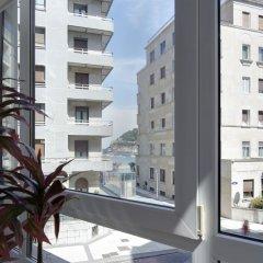 Отель Zubieta Suite Apartment by FeelFree Rentals Испания, Сан-Себастьян - отзывы, цены и фото номеров - забронировать отель Zubieta Suite Apartment by FeelFree Rentals онлайн балкон