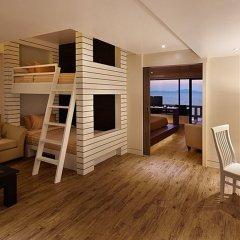 Отель Golden Cliff House Паттайя комната для гостей фото 2