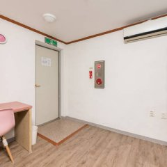 Отель Baljaguk сейф в номере