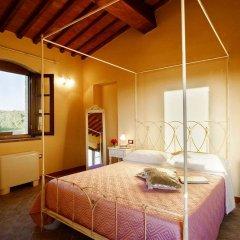 Отель Antico Casale Италия, Сан-Джиминьяно - отзывы, цены и фото номеров - забронировать отель Antico Casale онлайн спа фото 2