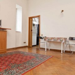 Апартаменты LUXKV Apartment on Gnezdnikovskiy удобства в номере