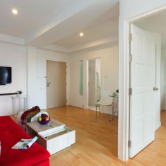 Отель Rang Hill Residence 4* Стандартный номер с разными типами кроватей фото 6