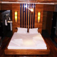 Baxos Hotel комната для гостей