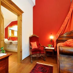 Schloss Hotel Korb Аппиано-сулла-Страда-дель-Вино комната для гостей
