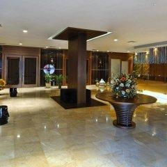 Отель Royal Heights Resort Villas & Spa Греция, Малия - отзывы, цены и фото номеров - забронировать отель Royal Heights Resort Villas & Spa онлайн интерьер отеля фото 3