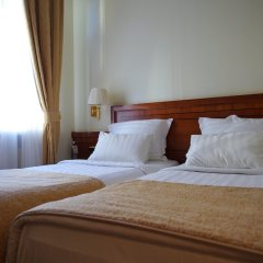 My City hotel комната для гостей фото 12
