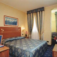 Отель DIECI Милан комната для гостей фото 2