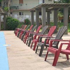 Отель Garden Villa Hotel США, Тамунинг - 2 отзыва об отеле, цены и фото номеров - забронировать отель Garden Villa Hotel онлайн помещение для мероприятий фото 2