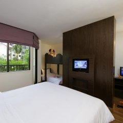 Отель ibis Phuket Patong 3* Стандартный номер с разными типами кроватей фото 4
