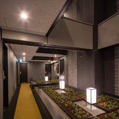 APA Hotel Ueno-Ekimae интерьер отеля фото 2