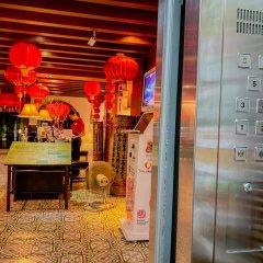 Отель Sino House Phuket Hotel Таиланд, Пхукет - отзывы, цены и фото номеров - забронировать отель Sino House Phuket Hotel онлайн интерьер отеля фото 3