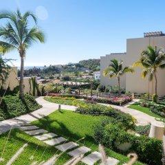Отель El Mirador Los Cabos Мексика, Сан-Хосе-дель-Кабо - отзывы, цены и фото номеров - забронировать отель El Mirador Los Cabos онлайн фото 4
