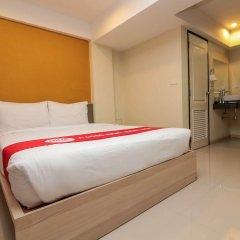Отель Nida Rooms Ratchathewi 206 Central Grand Бангкок комната для гостей фото 3