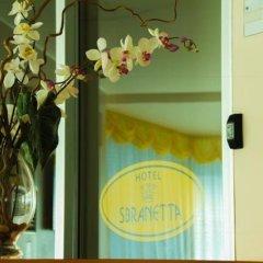 Hotel Ristorante Sbranetta Роццано детские мероприятия