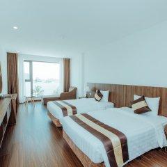 Sun Bay Hotel комната для гостей фото 3