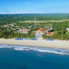 Отель Viva Wyndham Tangerine Resort - All Inclusive пляж фото 2