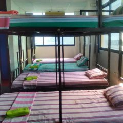 Отель Haven Fort Hostel Шри-Ланка, Коломбо - отзывы, цены и фото номеров - забронировать отель Haven Fort Hostel онлайн бассейн