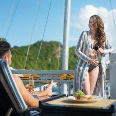 Отель Paradise Luxury Sails Cruise фото 2