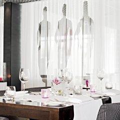 Отель Westcord Fashion Амстердам питание