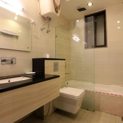 Hotel Star ванная