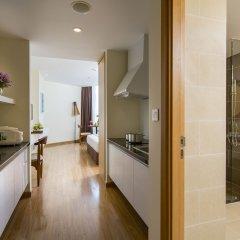 Отель StarCity Nha Trang в номере фото 2