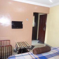 Отель A2 Suites удобства в номере