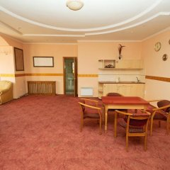 Гостиница Atrium Николаев комната для гостей фото 3