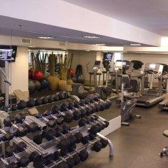 Отель Conrad Miami фитнесс-зал фото 3